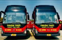Xe khách Ninh Giang - Hải Dương - Hà Giang