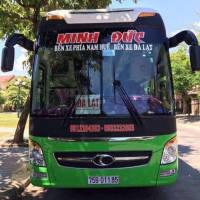 Xe khách tuyến Thừa Thiên Huế - Lâm Đồng