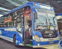 Xe khách tuyến Phan Rang - Ninh Thuận đi Bx Miền Đông nhà xe Hoàng Nhân