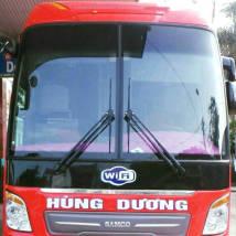 Nhà xe Hùng Dương